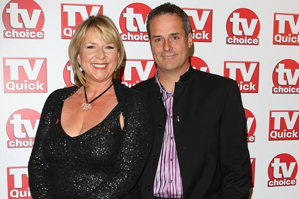 TV chef Phil Vickery talks about his tips for fussy eaters, family life with Fern Britton and his least favourite food