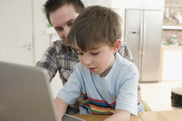 Texting, emails, social networking: Are they destroying family life?