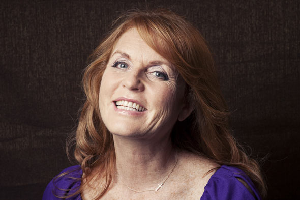 The Duchess of York's 9/11 children's book rejected by publishers as 'too offensive'