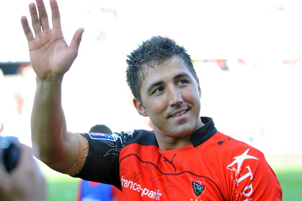 Gavin Henson: I will NEVER get back with Charlotte