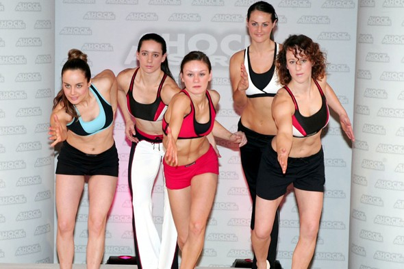 Sports bras MUST be part of school PE Kits say experts