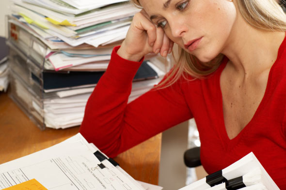 Surviving Teenagers: What's the point of work experience?