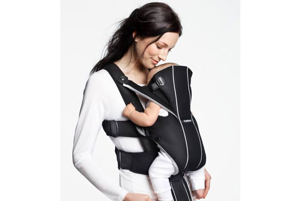 What S The Best Baby Sling For My Baby Huffpost Uk