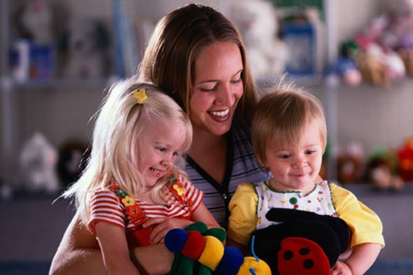 Childcare: How to pick the right one for you and your children