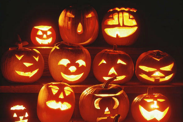 Halloween babies: Mums' natural instincts avoid fright night deliveries