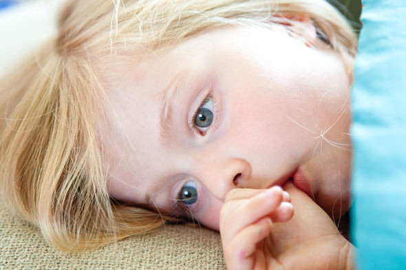 Is your child depressed or just having a bad day?