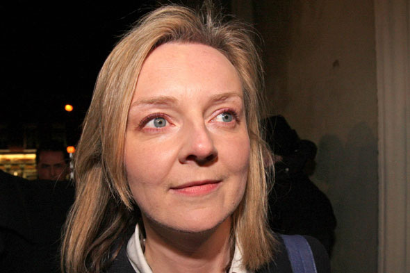 Elizabeth Truss MP outraged at OFSTED sexuality quiz for kids