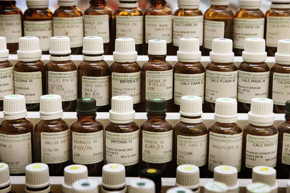 Parents facing manslaughter inquiry for treating sick son with alternative medicine