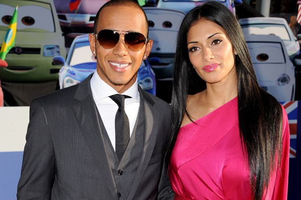 Nicole Scherzinger's desperation for a baby led to Hamilton split