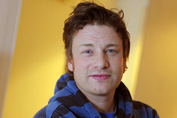 Jamie Oliver: The government is undoing my school meal work