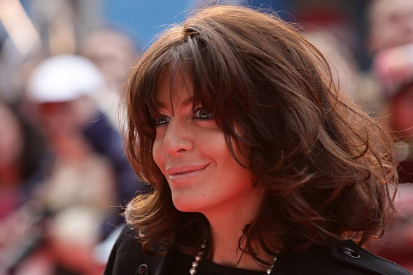 Claudia Winkleman: How I find me-time