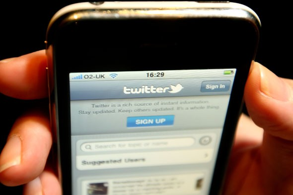 Assistant head teacher goes on foul-mouthed Twitter rampage