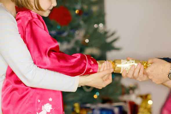 Top tips for a happy and relaxed Christmas