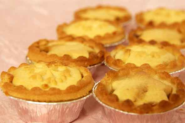 Cooking with the kids: Easy mince pies