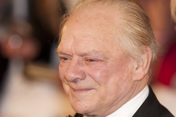 I can't protect my daughter from telly smut, says comedy legend Sir David Jason