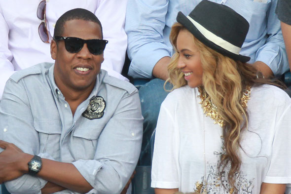 Jay-Z raps about Beyonce miscarriage