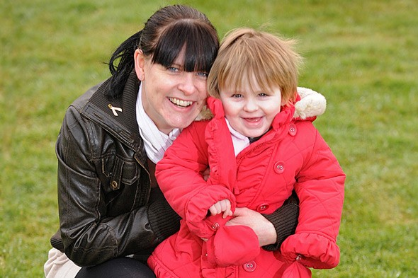 Teacher forced cancer survivor aged four to clean floor after wetting herself in class