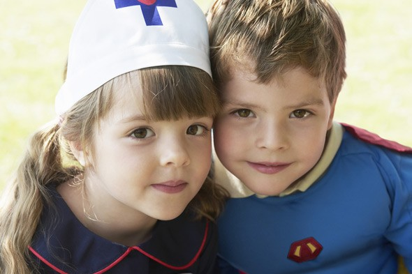 Gender-confused children to have puberty delaying jabs before deciding on sex change operations