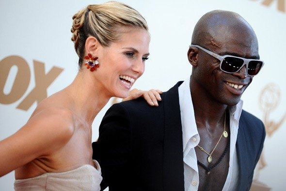 Heidi Klum and Seal to divorce, according to reports