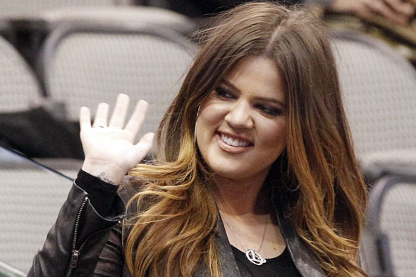 Khloe Kardashian hits out over 'disgusting' claims about her parentage