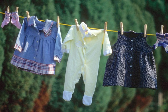 Sensible Second Hand Shopping For Your Baby