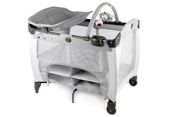 Graco Contour Storage  sc 1 st  HuffPost UK & Buying A Travel Cot