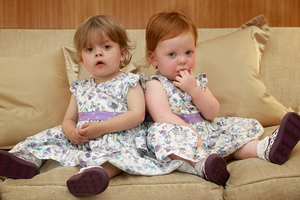 The photo that saved Sophie: Mum spots life-threatening liver condition in daughter's photo