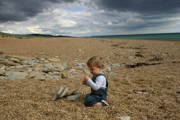 Blog of the Week: The Boy and Me