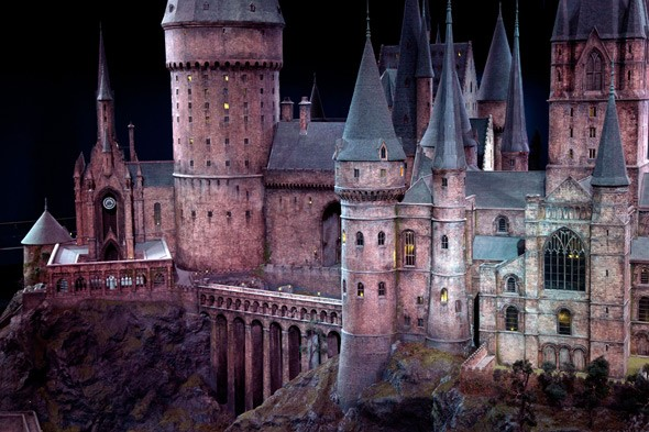 Harry Potter Studio Tour: First review