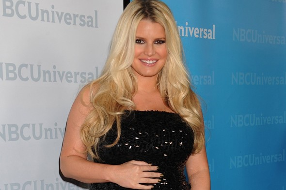 Jessica Simpson: Pregnancy has made my sex drive unstoppable!