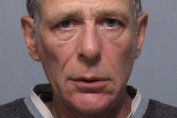 John Fisher, jailed after quick thinking 10-year-old snaps abuse on her Nintendo DSi