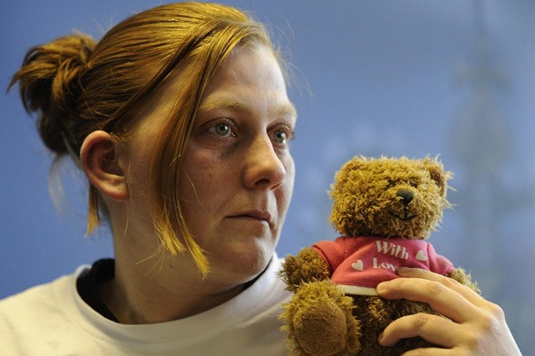 Karen Matthews, the mother who kidnapped her own daughter, has been freed