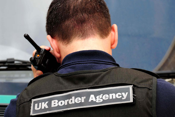 Children kept in degrading and disgusting conditions by Border Control at Heathrow