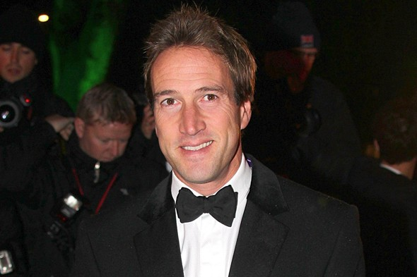Ben Fogle: A girl and a boy is great...but number three would be wonderful!