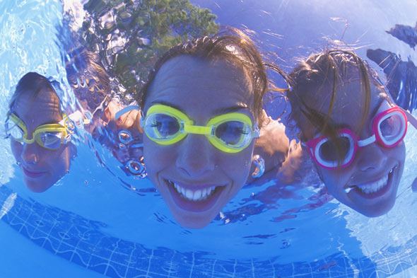 Vote for your favourite summer holiday with Parentdish