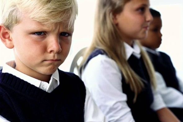 Eight-year-old boy 'violently' washed by school staff who told him he was dirty and smelly