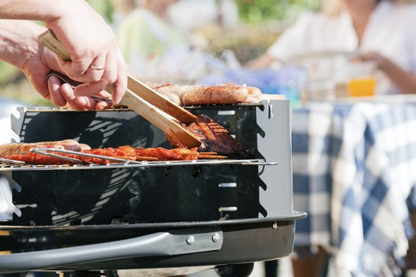 Tips and advice for a successful barbecue