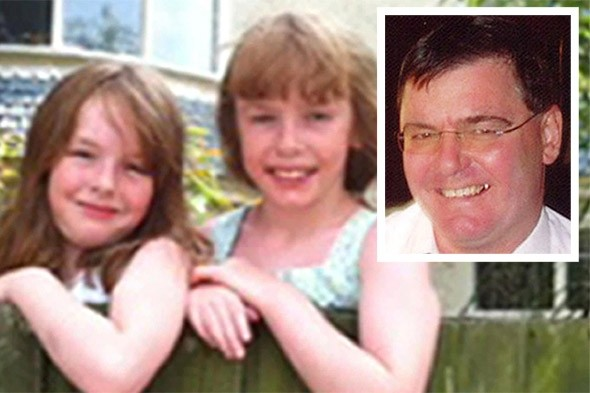 Dad kills himself and daughter in house blaze - but his wife and oldest girl survive