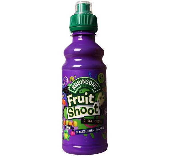 Mum saved son from choking on Fruit Shoot 'Magicap' days before millions are recalled
