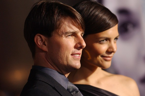 Tom Cruise and Katie Holmes divorce in super-quick time for the sake of Suri (or is there more to it?)