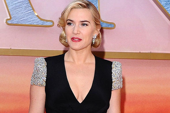 Kate Winslet reveals all about her imperfect boobs!