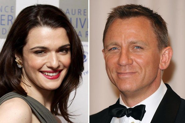 Rachel Weisz says never say never to more babies