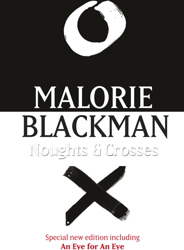 Kids' book club: Noughts and Crosses