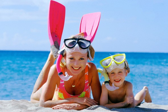 Does your child truant - or are they simply on holiday?