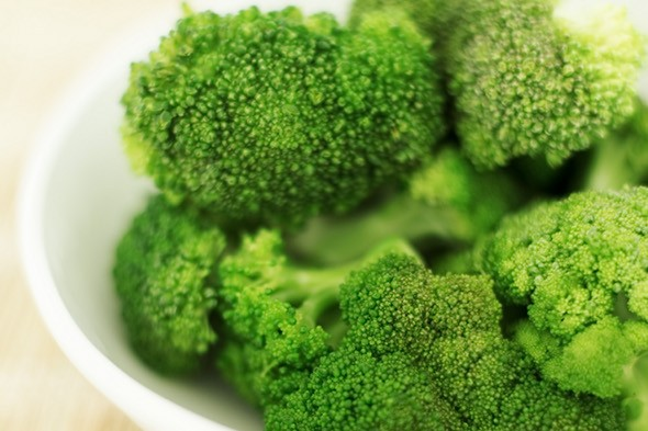 Tesco launches child-friendly broccoli that tastes of sugar