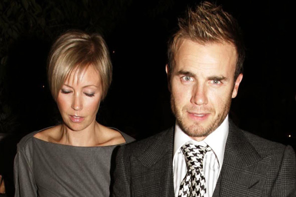 Fans set up charity fund for Gary Barlow's stillborn daughter, Poppy