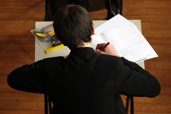 Amid reports that results have been downgraded, we ask should GCSE's be axed?