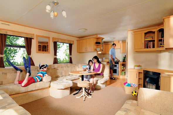 Fancy A Haven Caravan Holiday Read Our Review Huffpost Uk