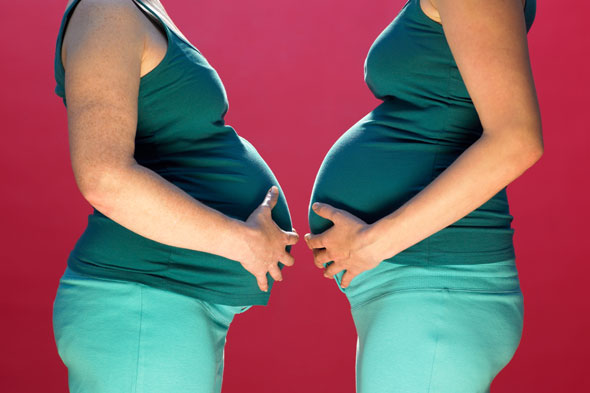 Pregnancy doesn't have to ruin your pelvic floor