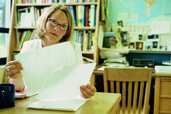 Poor teachers to be sacked more quickly